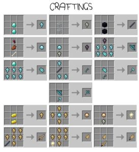 Gods-Weapons-Mod_craft
